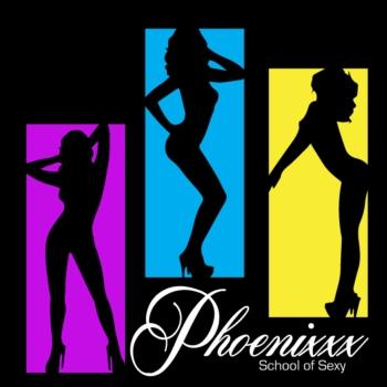 Phoenixxx Taught Me-Pole Dance Class-July 2nd 8:30pm