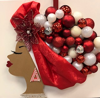 (Orders Only) Sista Wreath