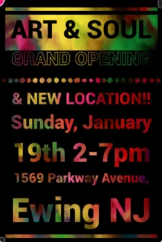 Grand Opening & New Location!